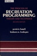Download The process of recreation programming