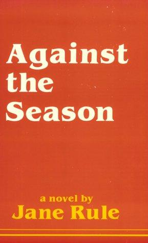 Download Against the Season