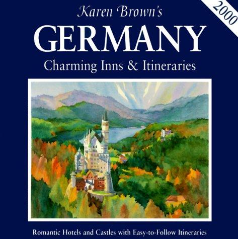 Karen Brown's Germany