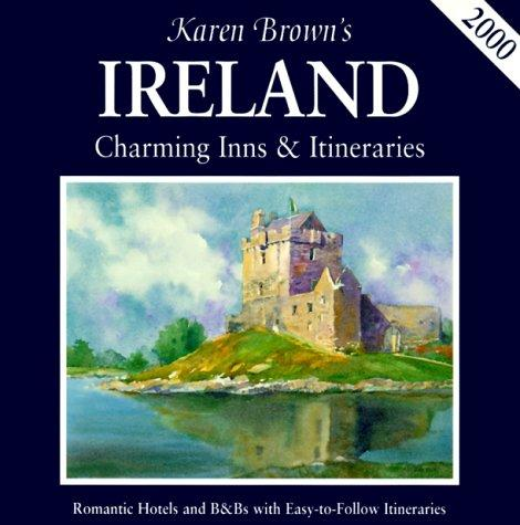 Karen Brown's Ireland