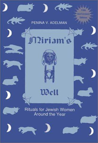Download Miriam's well