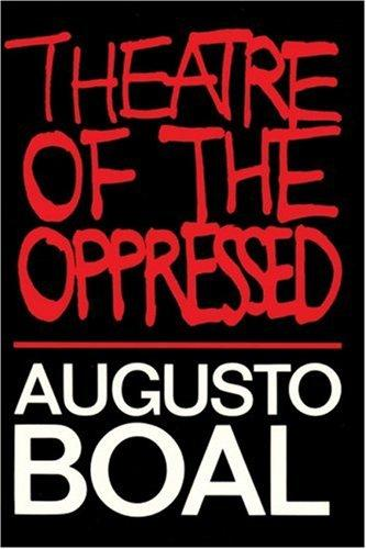 Download Theatre of the Oppressed