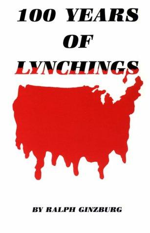 Download 100 Years of Lynchings