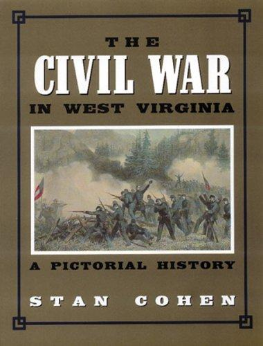 Download The Civil War in West Virginia
