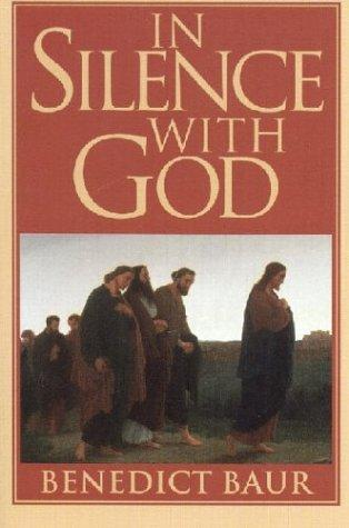 Download In silence with God