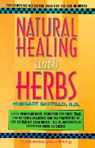 Natural healing with herbs