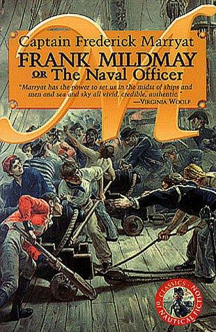 Download Frank Mildmay, or, The naval officer