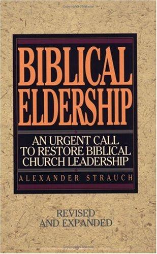 Download Biblical eldership