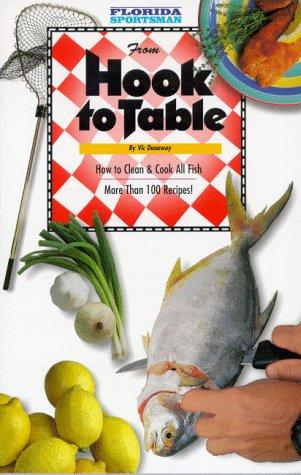 From Hook to Table
