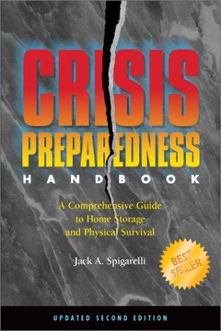 Download Crisis Preparedness Handbook