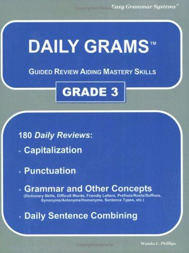 Download Daily Grams