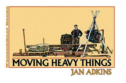 Download Moving heavy things