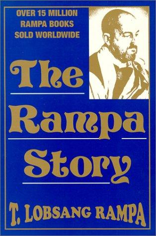 Download The Rampa Story