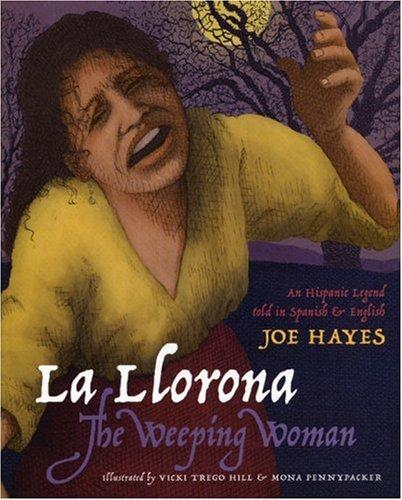 Download La Llorona/The Weeping Woman