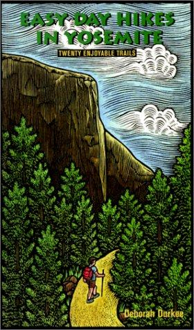 Download Easy Day Hikes in Yosemite