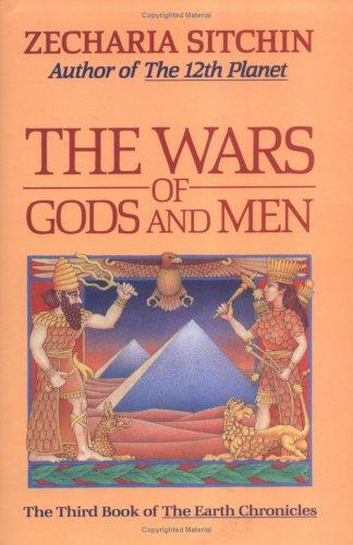 Download The Wars of Gods and Men