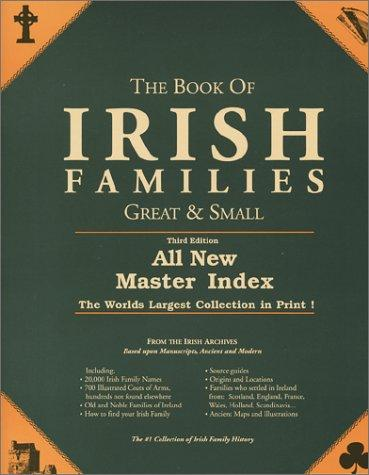 Download The book of Irish families, great & small
