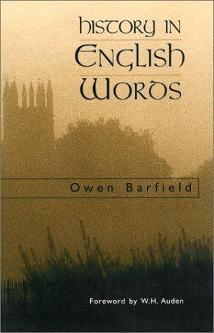 Download History in English Words