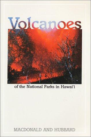 Volcanoes of the national parks in Hawaii