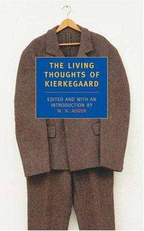 Download The living thoughts of Kierkegaard