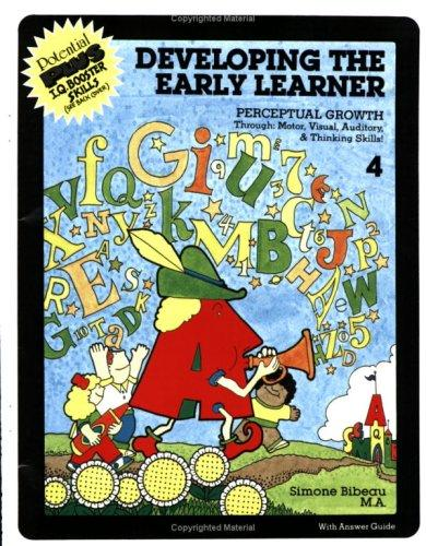 Download Developing the Early Learner