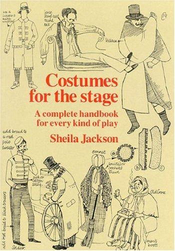 Download Costumes for the Stage