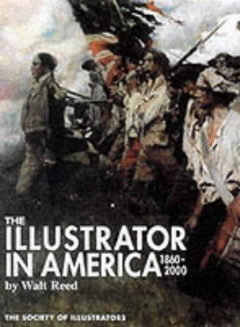 Illustrator in America