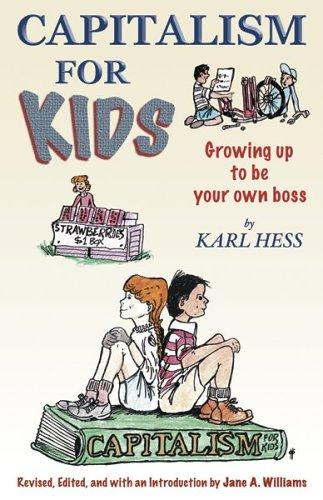 Capitalism for kids