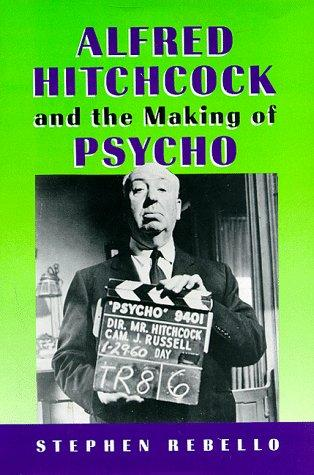 Download Alfred Hitchcock and the making of Psycho