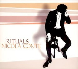NICOLA CONTE - Like leaves in the wind ft. Jose James