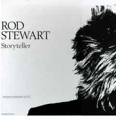 Rod Stewart - Killing Of Georgie Parts 1 And 2