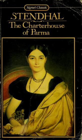 Cover of: The Charterhouse of Parma   Stendhal