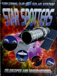 Cover of: Star spotters | David Jefferis