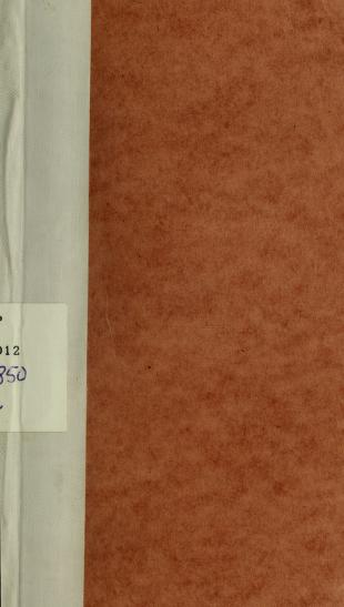 Standing rules and regulations of the Legislative assembly of Canada by Canada. Legislature. Legislative Assembly