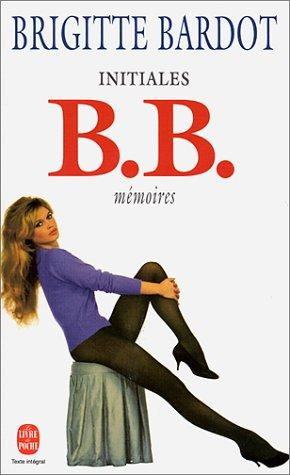 Initiales BB by Bardot