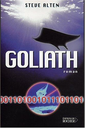 Goliath by Alten S