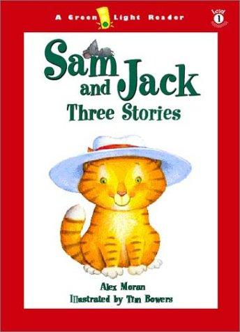 Sam and Jack by Alex Moran