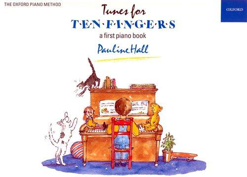 Tunes for Ten Fingers by Hall