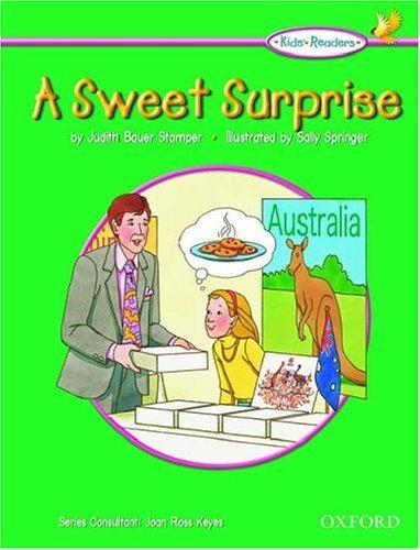 A sweet surprise by Judith Bauer Stamper
