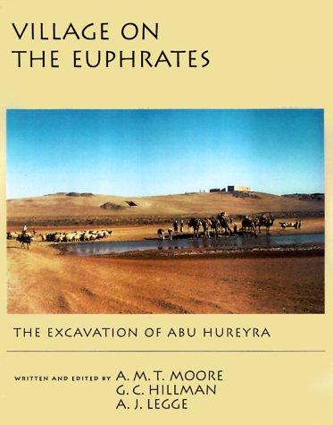 Village on the Euphrates by A. M. T. Moore
