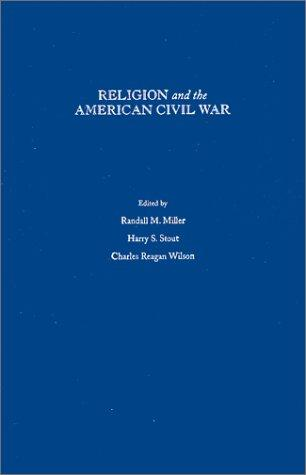 Image 0 of Religion and the American Civil War