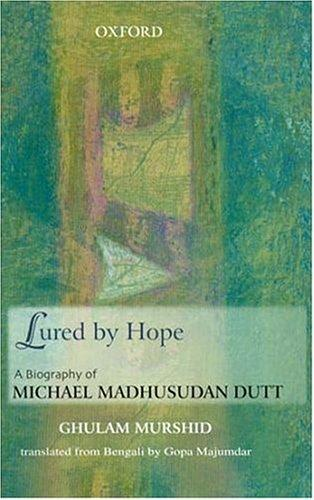 Lured by hope by Ghulam Murshid.