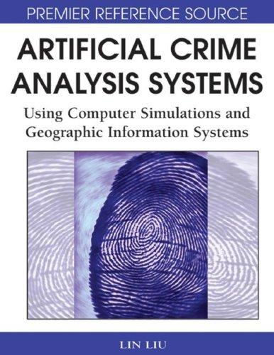 Artificial crime analysis systems by