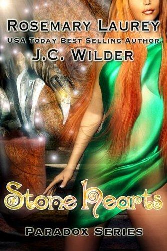 Stone Heart (Paradox) by Rosemary Laurey, J C Wilder