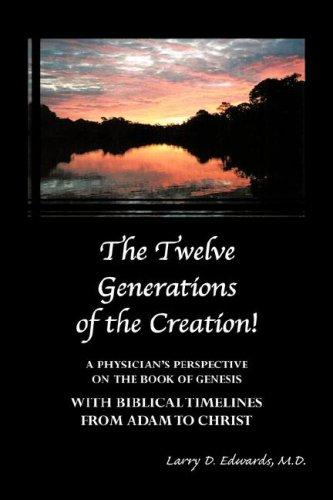 Image 0 of The Twelve Generations of the Creation!