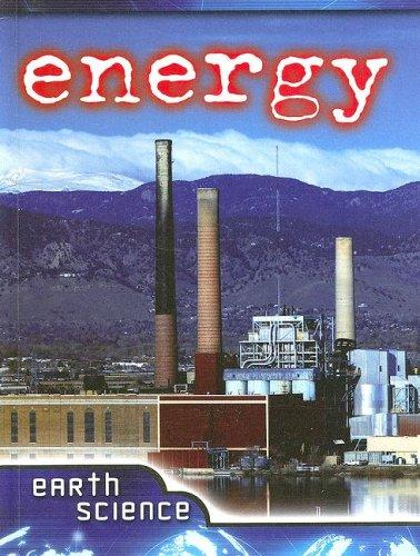 Energy (Earth Science) by Tim Clifford