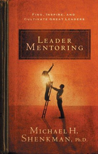 Leader Mentoring by Michael Shenkman