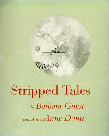 Stripped Tales by Barbara Guest