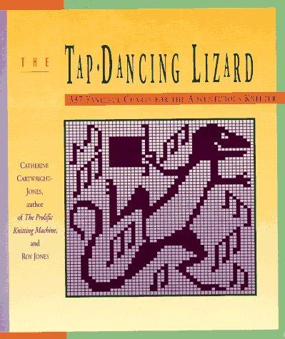 The Tap-Dancing Lizard by Catherine Cartwright-Jones