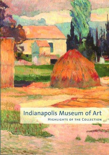 Indianapolis Museum of Art by Indianapolis Museum of Art.